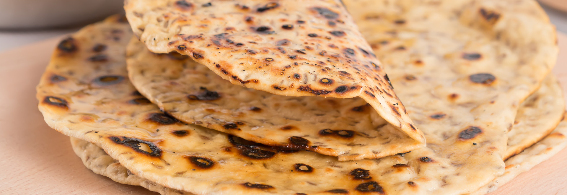 Indian-Chapati-Banner