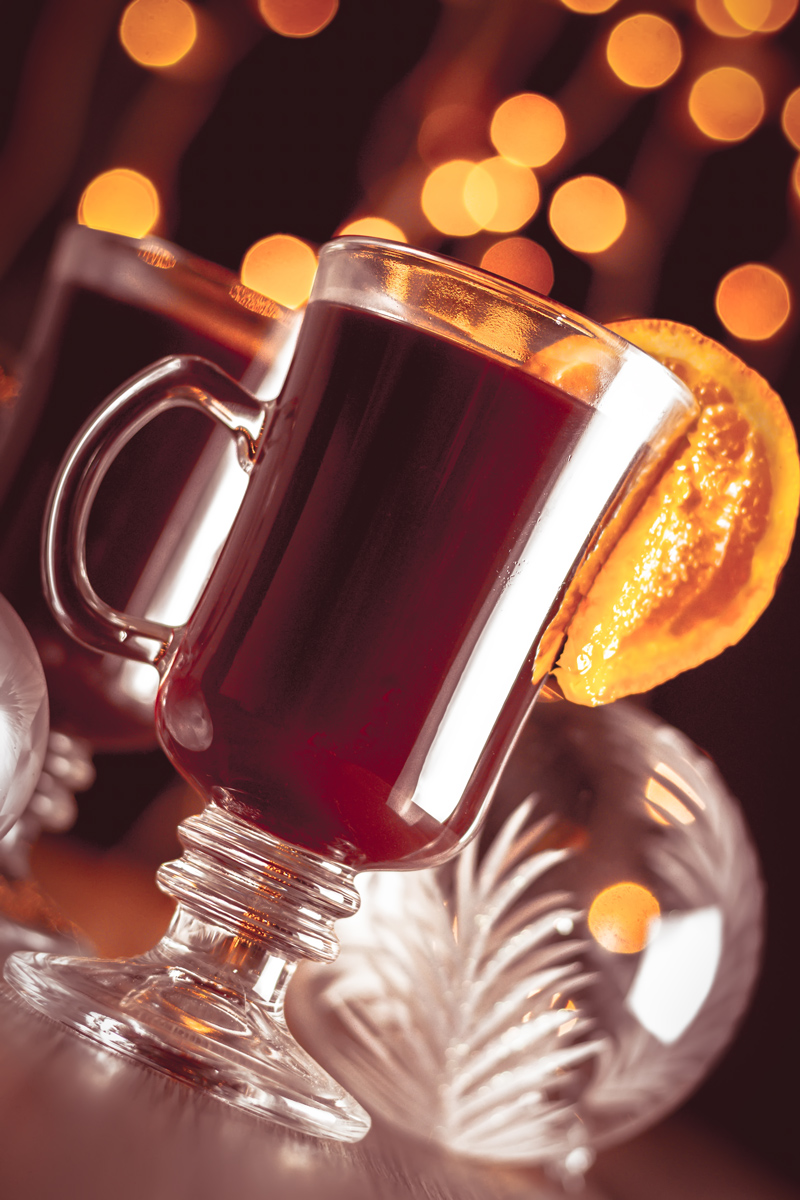 Mulled Wine: The Ultimate Winter Warmer