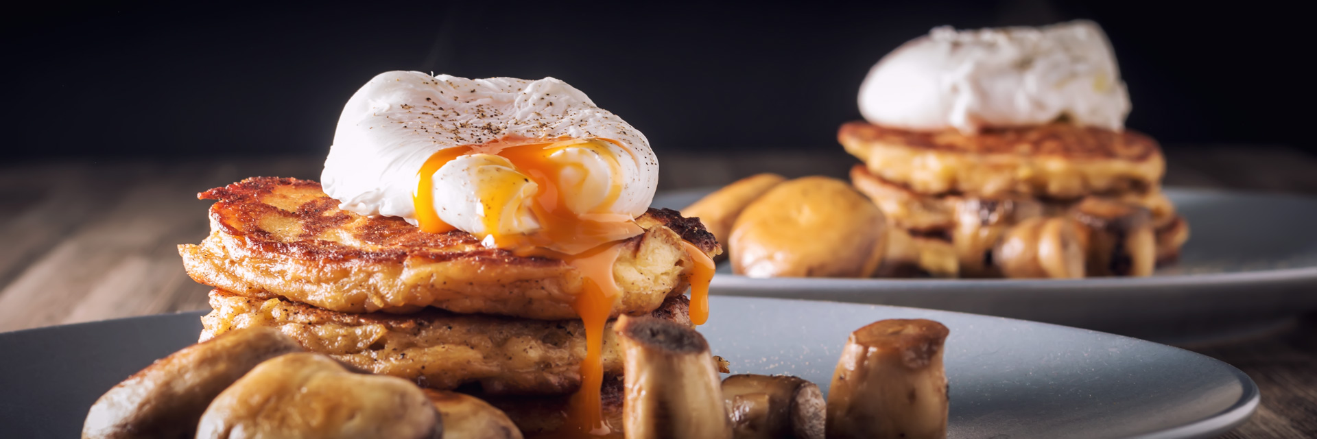 Boxty: Irish Potato Pancake | Krumpli