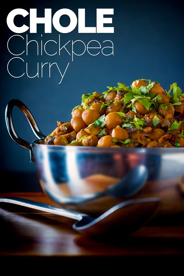 When it comes to frugality a chole or chickpea curry is right up there, a simple cheap meal that packs flavours well above its 'pay grade', a perfect store cupboard dinner #curryrecipes #vegancurry