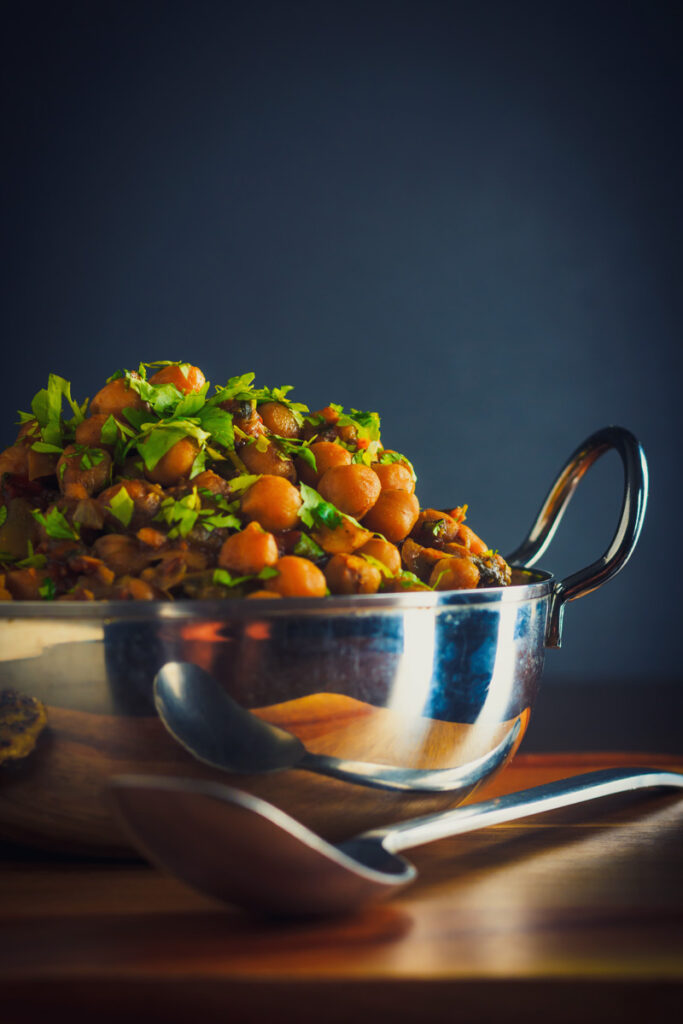 Chole indian chickpea curry krumpli chole indian chickpea curry forumfinder Gallery