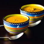 Mulligatawny Soup: Indian Pepper Water