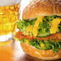 Chicken Burger: My Way