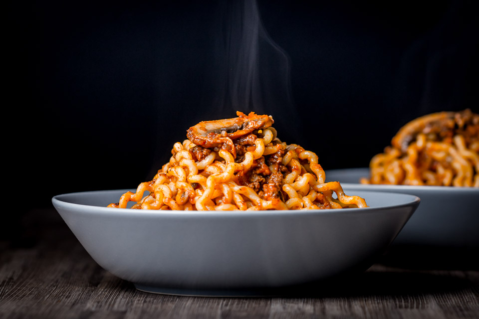 Bolognese Sauce is perfect for batch cooking, forget shop bought jars and packets this is the real deal and can be frozen and used later