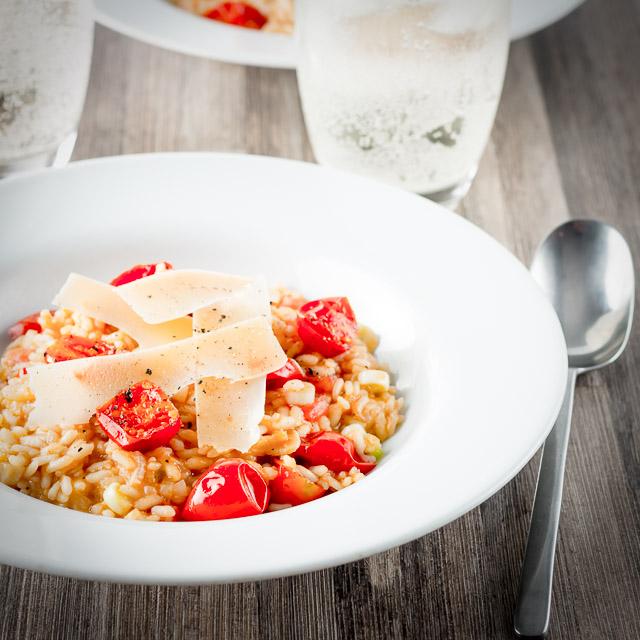 recipe: tomato risotto recipe vegetarian [38]