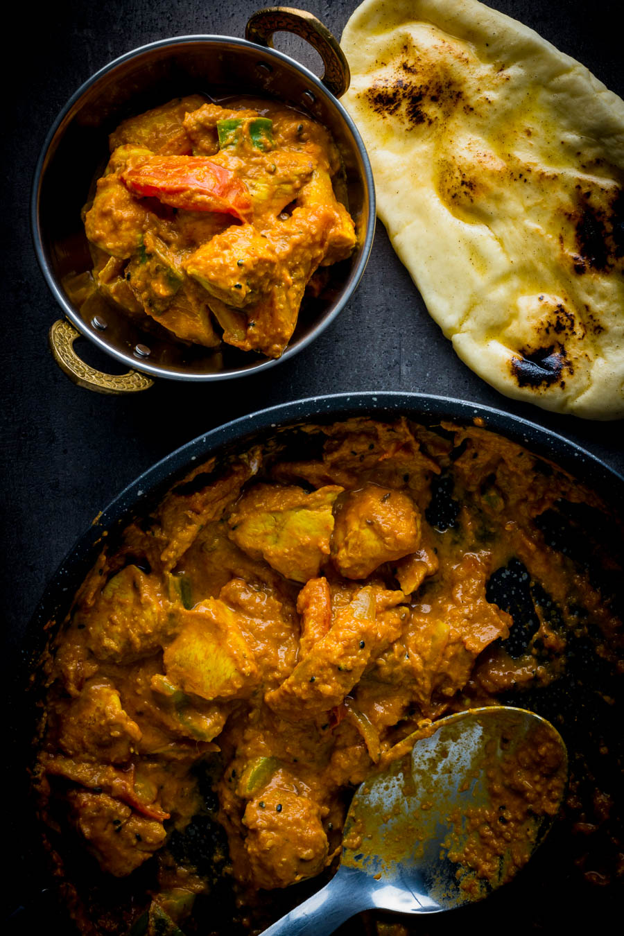 Chicken Balti is the pride of Birmingham and a curry not of Indian but Anglo Indian heritage dating from the late 1970's and went global!