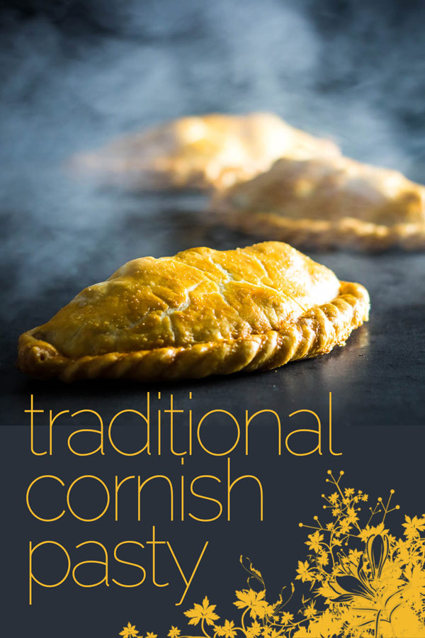 A traditional Cornish Pasty dates back to the 13th century and is wrapped in all sorts of rumour and mystery, this version is as trad as it gets and it is unbelievable how much flavour you can get from such simple ingredients.