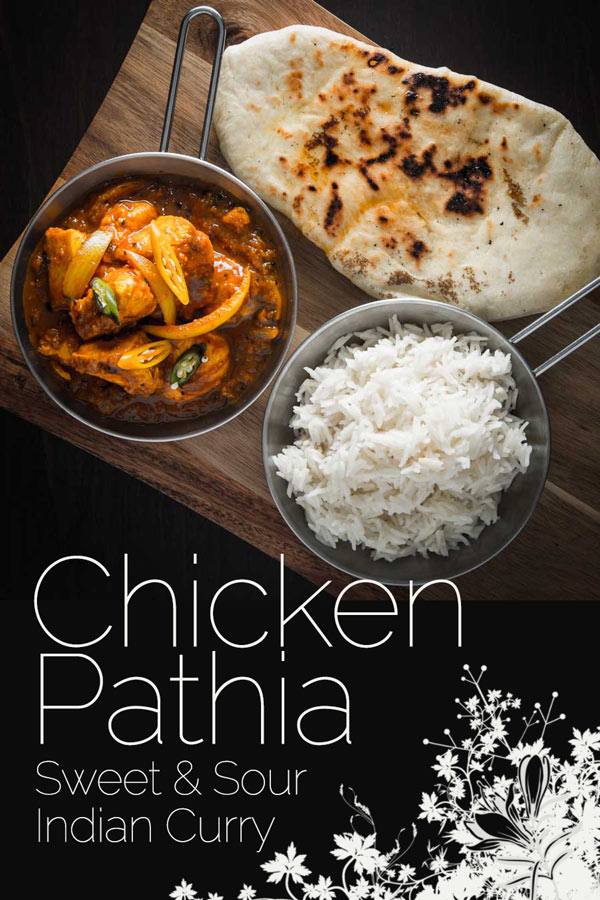 The usual habitat for a chicken pathia seems to be a British curry house, I think this fiery sweet and sour number with Gujarati leanings should be shown a lot more love. #curry #britishindeiancurry #curryhouse #chickencurry #spicy #recipeideas #recipeoftheday #recipes