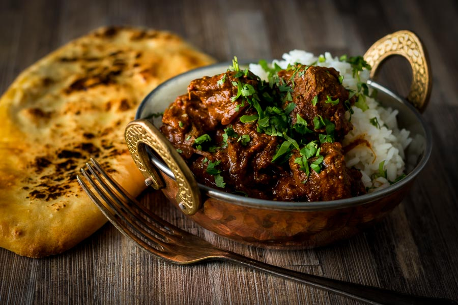 Lamb Rogan Josh is an all time favourite dish of mine an Indian curry of Persian origin that has become much more well know as a Kashmiri dish.
