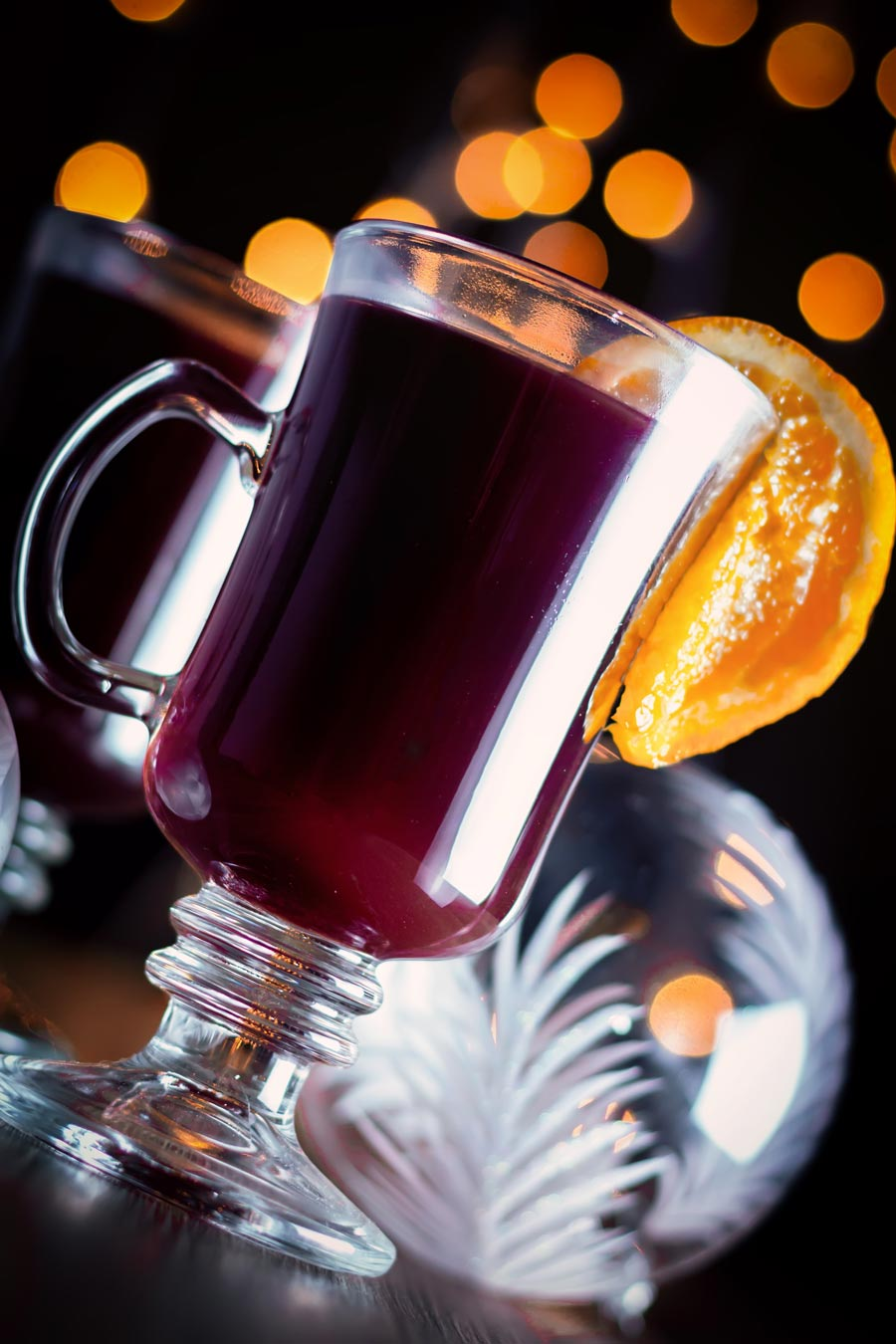 Call it what you will, Mulled Wine, Glühwein, Gløgg or anything else, a warming glass of wine is the perfect spicy treat for long cold and dark nights!