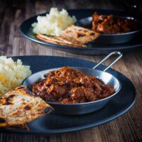 Lamb Madras Curry Fakeaway