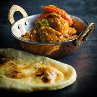 Chicken Balti: The Original Brummie Curry