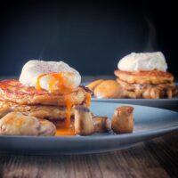 Boxty: Irish Potato Pancake