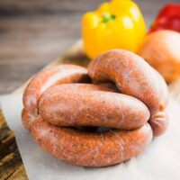 How to Make Italian Sausages
