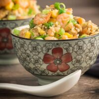 Fast Special Fried Rice Recipe