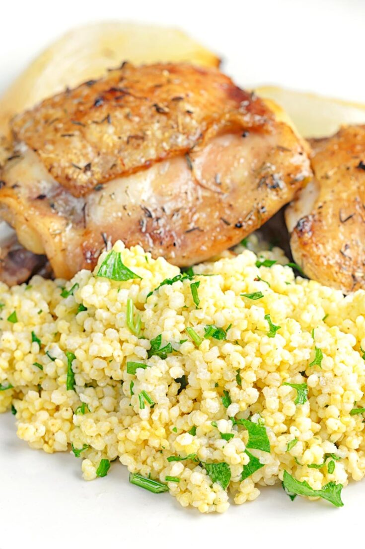 Often overlooked for more fashionable grains millet is a nutritious and delicious whole grain, this is how to cook it!